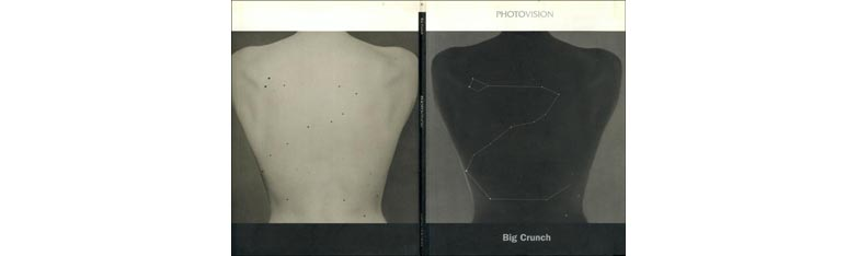 PHOTOVISION:  ISSUE 30: 'BIG CRUNCH' / SPAIN / 2001