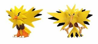 Zapdos current & renewal