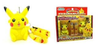 Pikachu Transceiver