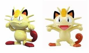 Meowth current and renewal