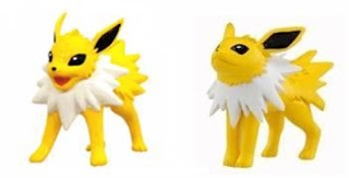 Jolteon current & renewal