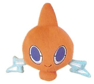 Rotom Pokedoll Plush