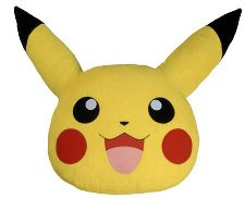 Pikachu XL cushion