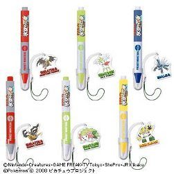 Pokemon DS Touch Pen