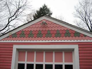 Plain Jane Victorian Obsessing Over Color And Shingles