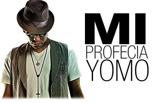 cd yomo mi profecia 2010