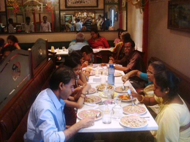 Mixed Hakka Memories Jimmy S Kitchen Kolkata