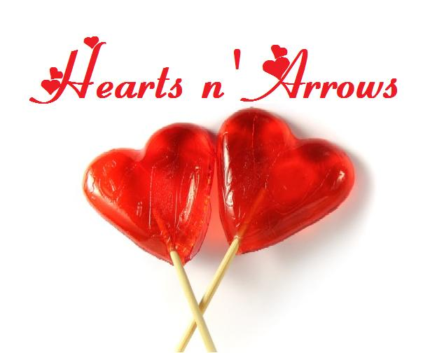 Hearts n' Arrows