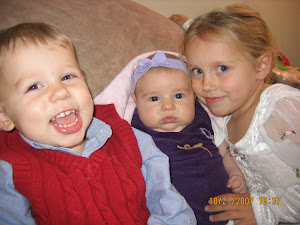 Our Three Kiddos