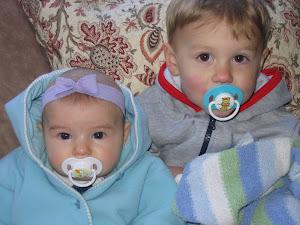 Binky Babies