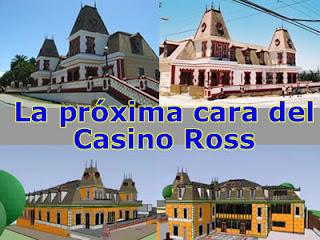 Casino ross pichilemu