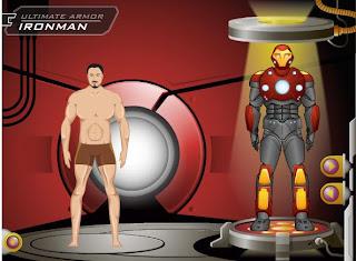 Viste a Tony Stark
