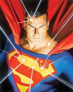 Superman de Alex Ross