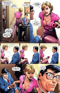 Superman supernenaza