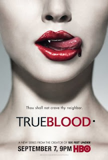 Ana Paquin - True Blood