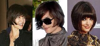 son moda saç modelleri