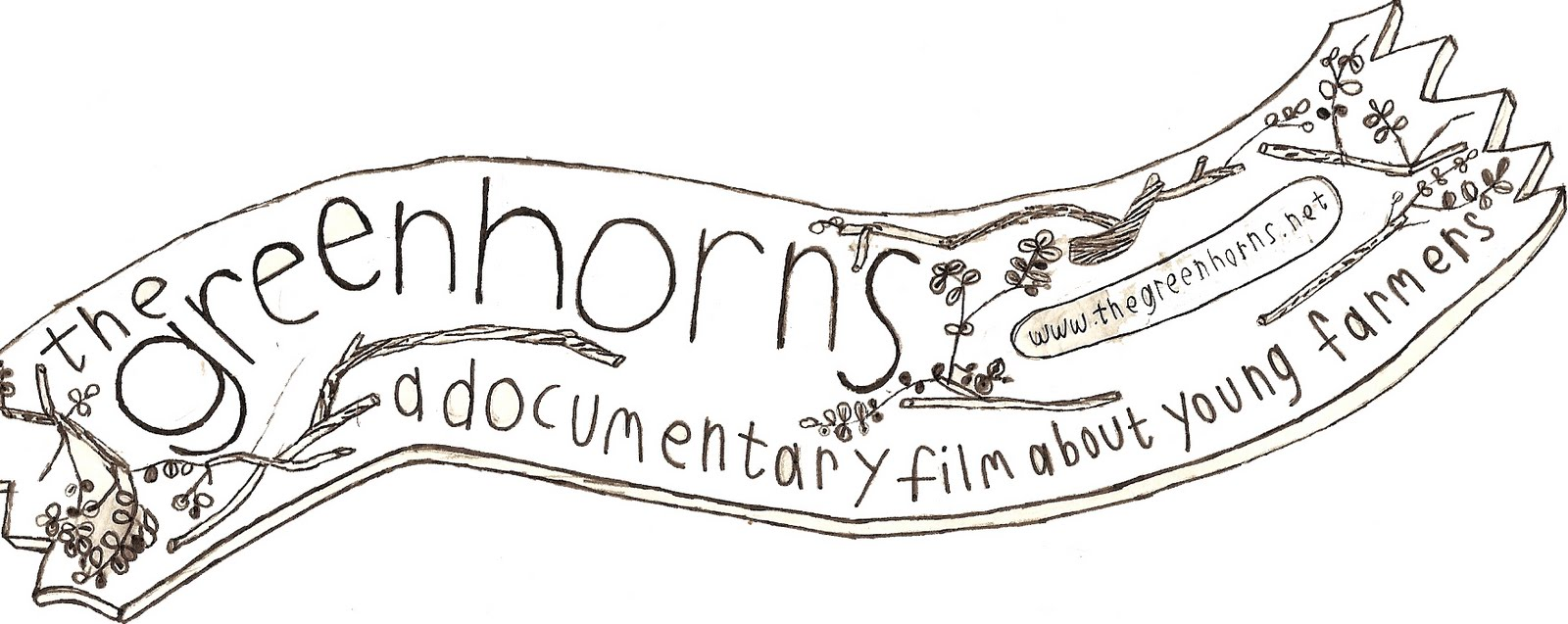 greenhorns documentary poster