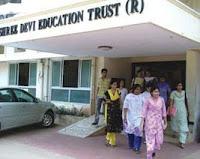 Mangalore Education Shree Devi College Of Fashion Technology Mangalore