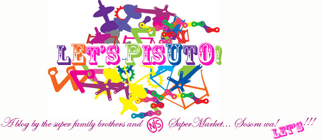 NJS SuperMarket presents....Let's Pisuto!