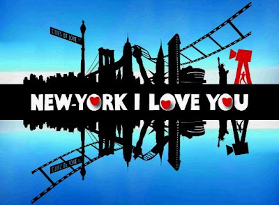 New York I Love You Film
