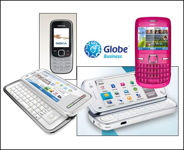 globe business plan 2500