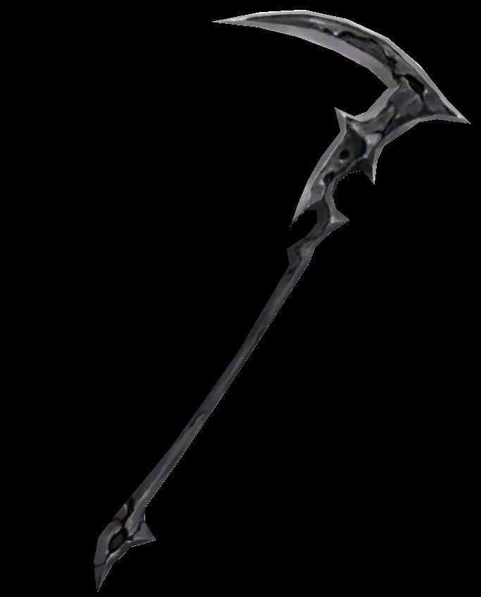 death weapon scythe - photo #33