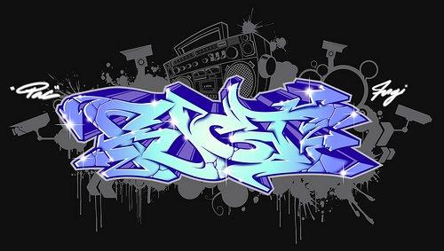 graffiti letters 3d graffiti letters art design