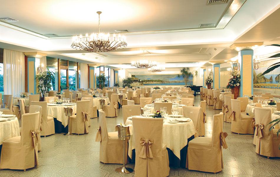 Matrimoni e Ristoranti Ristorante Blue Marlin Club