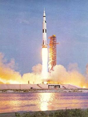 apollo 11 space mission launch date - photo #24