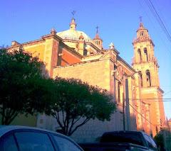 Santuario de NS de La Soledad