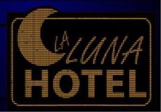 La Luna Hotel