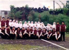 pRODIkep Tasik 2003