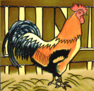 El gallo pituco