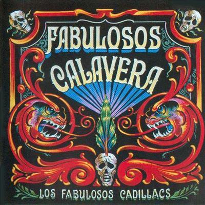 Fabulosos Calavera (1997). 01. El muerto 02. Surfer calavera