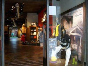 valencia book store