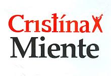 Cristina Miente