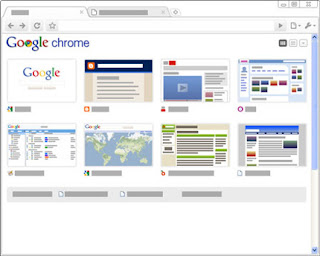 Download Google Chrome (BETA)