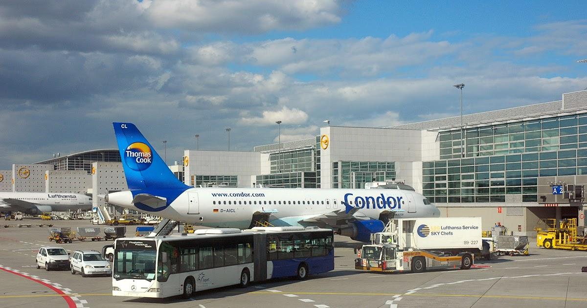 News Flughafen Frankfurt