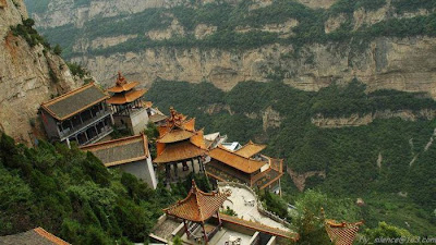 Shanxi   Province  From Hot Photo, China