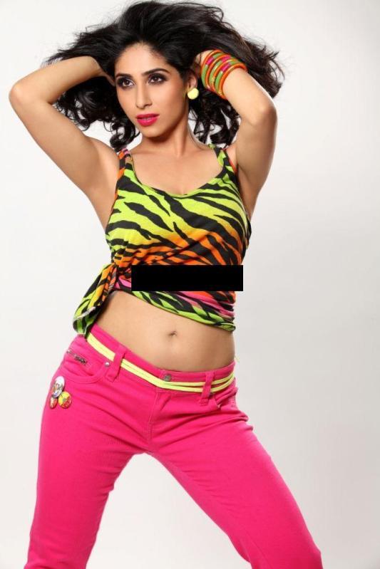 Indian Girl Beautiful Wallpaper Wallpaper World Neha Bhasin Hot Photoshoot