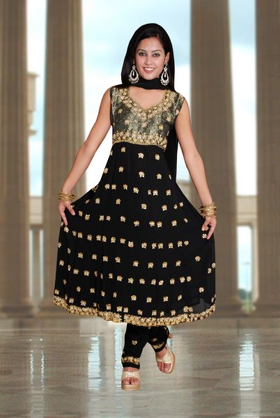 Wallpaper World Anarkali Suit Designs