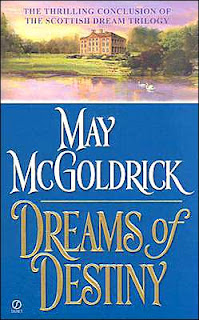 Dreams of Destiny by May McGoldrick