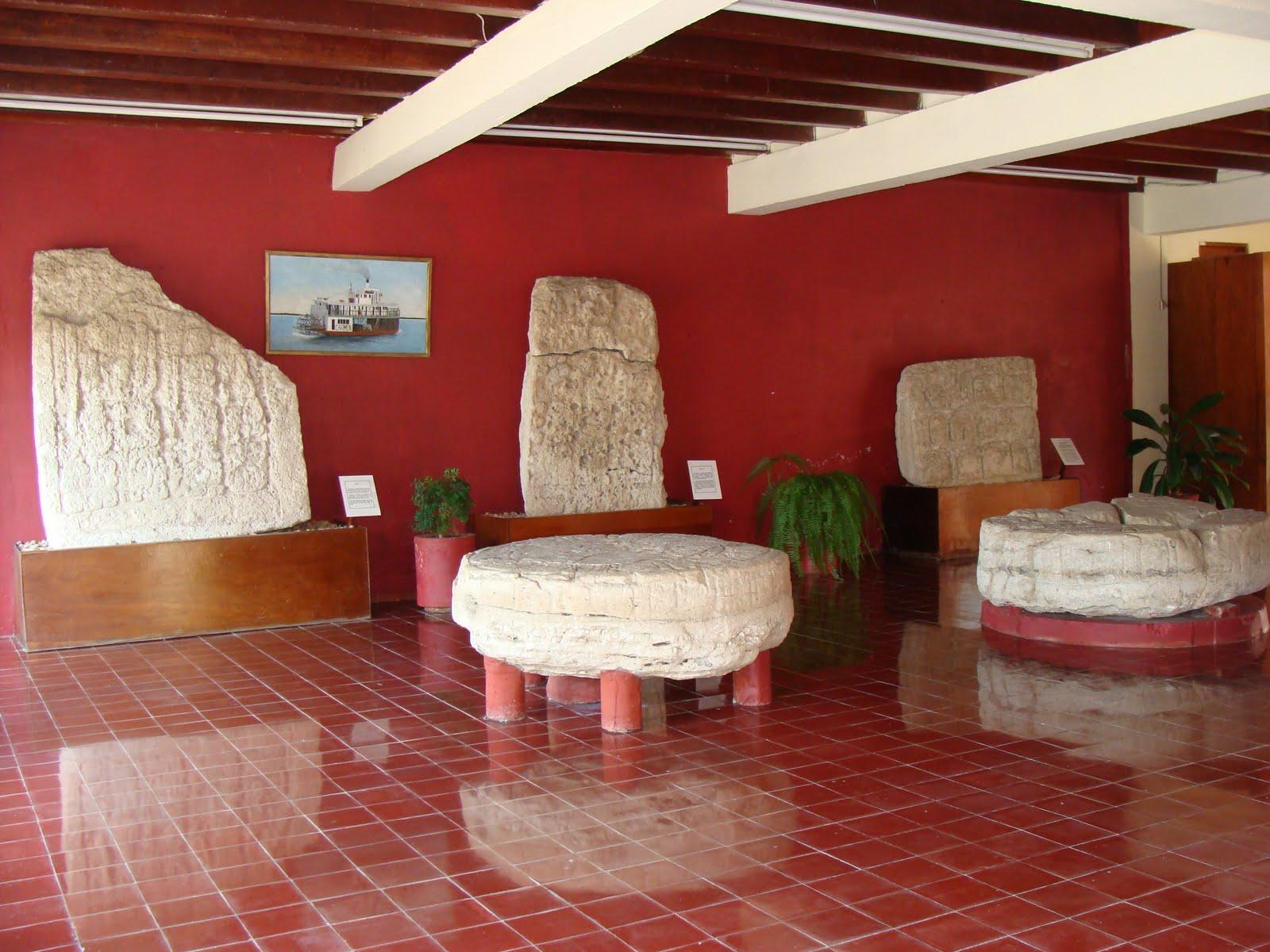Museo Dr. José Gómez Panaco