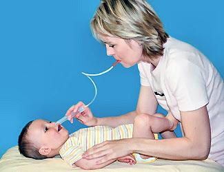 come curare raffreddore bambino