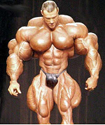 The Presurfer: A Collection Of Myostatin Deficiency Pictures