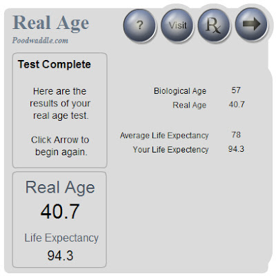 your realage