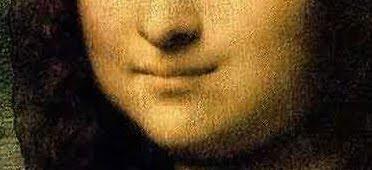 The Presurfer: The Medical Secret Behind Mona Lisa's Smile