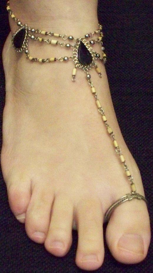 Indian Girls Feet