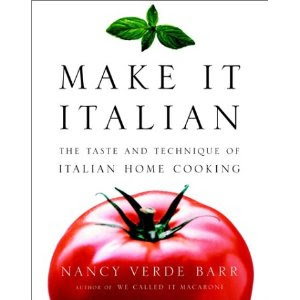 """Make It Italian"" Book Review - My Nonna in the Kitchen!"