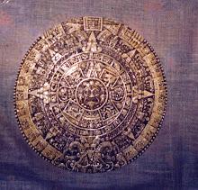calendário azteca